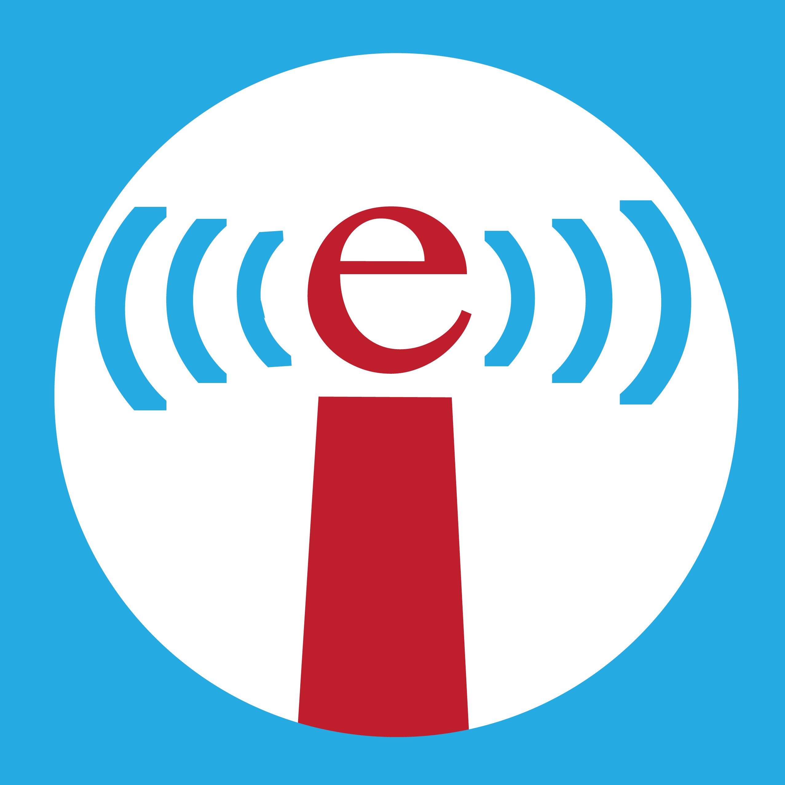 e-beacons: Public Safety Service